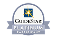Guidestar Platinum Level Participant